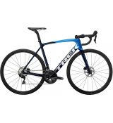 Trek Emonda SL 5 2021 Carbon Blue Smoke/Metallic Blue