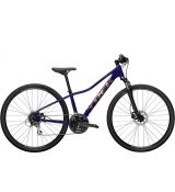 Trek Dual Sport 2 Women's  2021 purple