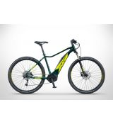 Apache HAWK BOSCH ACTIVE 2021 MTB dark green